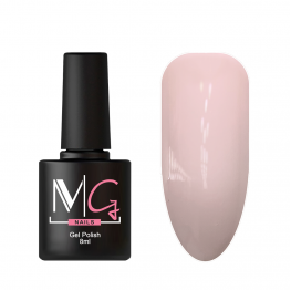 Гель-лак MG №006 (Pink Candy), 8 мл