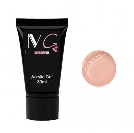 Акригель MG Acrylic Gel №05, 30 мл