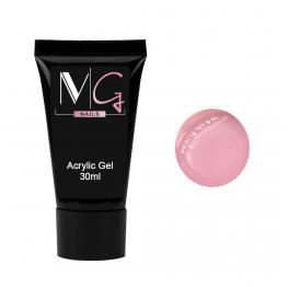 Акригель MG Acrylic Gel №09, 30 мл