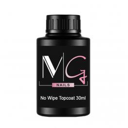 Финишное покрытие без липкого слоя MG No Wipe Topcoat, 30 мл